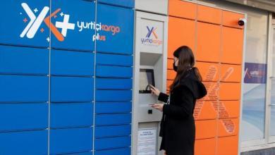 Yurtici Kargo put smart cargo locker system into service 23