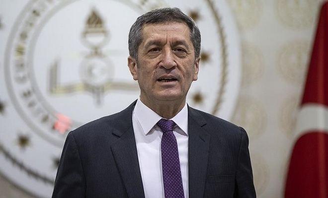 Turkey: Over 425,000 school staff in vaccination list 1