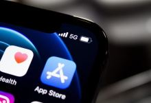 App spending surged 40% year-over-year to a record high of $32 billion in Q1 10