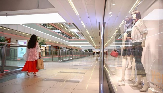 ITO: Rent Call for Shopping Malls and Street Stores 1