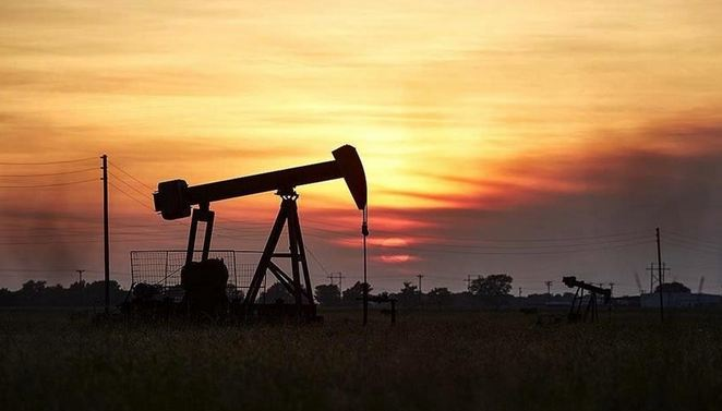 Oil prices up with strong economic data from US, China 1