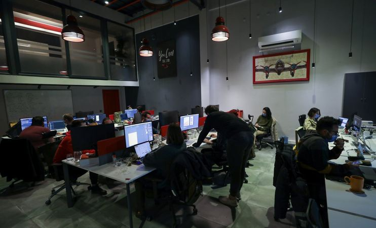 Istanbul, Turkey continue ever-growing rise in startup ecosystem 1