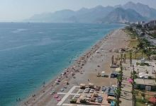 Turkey: Russians to head to diverse holiday spots 21