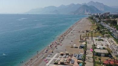 Turkey: Russians to head to diverse holiday spots 8
