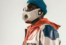 Will.i.am and Honeywell make bet on fashionable high-tech face masks 3