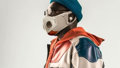 Will.i.am and Honeywell make bet on fashionable high-tech face masks 10