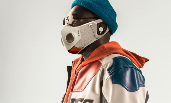 Will.i.am and Honeywell make bet on fashionable high-tech face masks 1