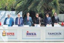 3 Big Turkish Companies Merge to Create Alpha Matelurji Brand 11