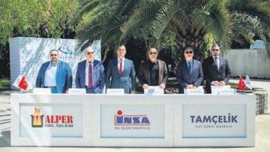 3 Big Turkish Companies Merge to Create Alpha Matelurji Brand 7