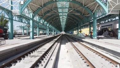 Ankara-Sivas High-Speed Train line opens on September 4 30