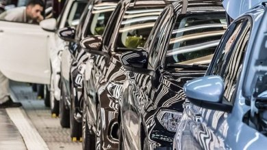 Automobile and light commercial vehicle sales in Turkey increased by 132.4% 23