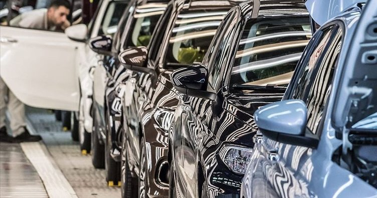 Automobile and light commercial vehicle sales in Turkey increased by 132.4% 1