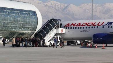 AnadoluJet adds Bulgaria's capital to flight destinations 27