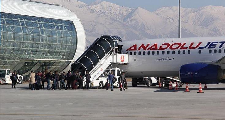 AnadoluJet adds Bulgaria's capital to flight destinations 1