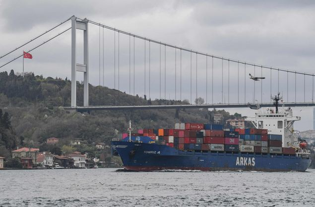 Strong exports to push Turkey over 5% economic growth in 2021 1