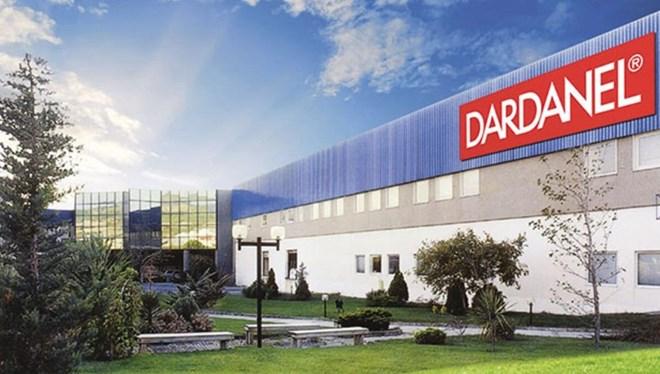 Dardanel buys G. Kallimanis SA, a greek company 1