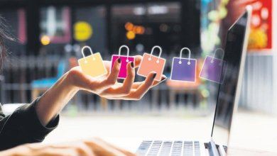 E-commerce from home in 5 steps 1