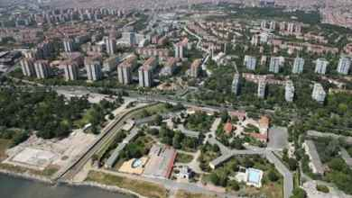 With pandemic the demand for estate has increased, here are Turkey's most valuable regions 30