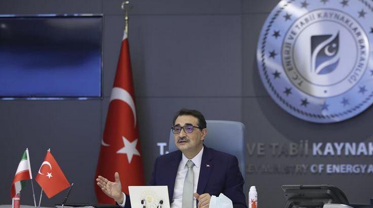 Turkey, Iran prioritizes preferential trade expansion 1