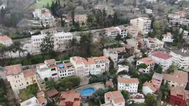 Demand for houses with gardens increased in the pandemic: House prices rose in Istanbul 9