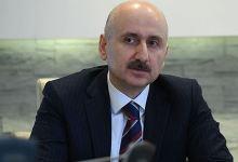 Minister Karaismailoglu gave a date for Kanal Istanbul 16