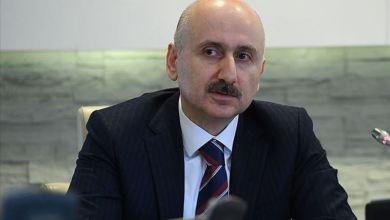 Minister Karaismailoglu gave a date for Kanal Istanbul 4