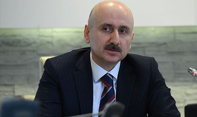 Minister Karaismailoglu gave a date for Kanal Istanbul 1