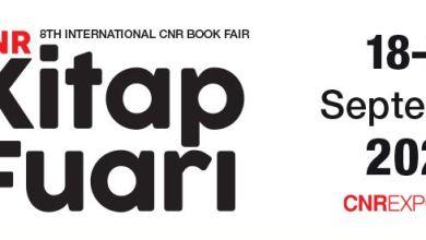 8th International CNR Book Fair 21
