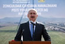 Minister Karaismailoglu: We are working to make Turkey a logistics superpower 3