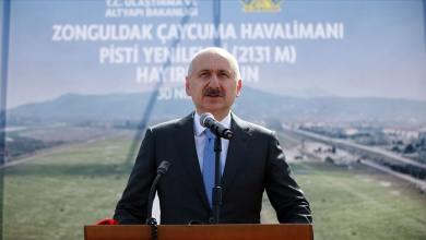 Minister Karaismailoglu: We are working to make Turkey a logistics superpower 5