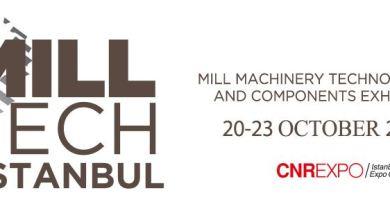 CNR -MILL TECH ISTANBUL 2021 46