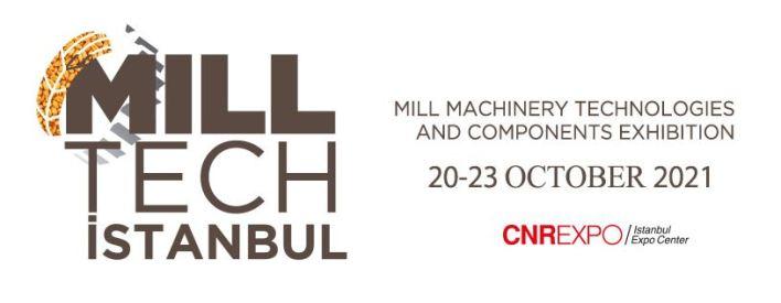 CNR -MILL TECH ISTANBUL 2021 2