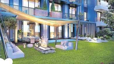 DAP Yapi will sell 40% cheaper houses in the heart of Nisantasi 9
