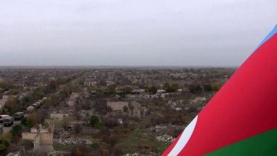 Turkish contractors aim to rebuild Nagorno-Karabakh region 9