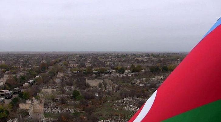 Turkish contractors aim to rebuild Nagorno-Karabakh region 1