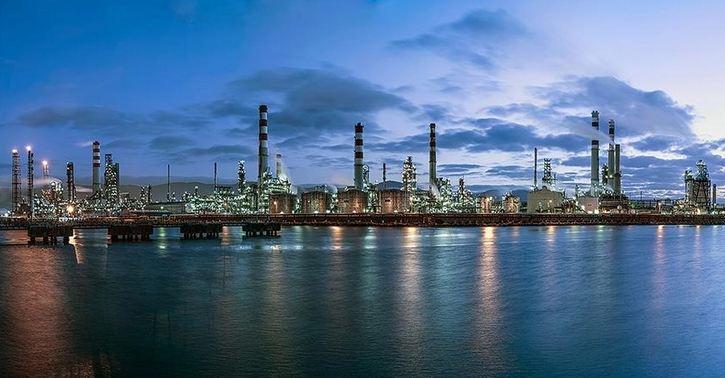 Oil refiner Tupras retains Turkey's biggest industrial enterprise title 1
