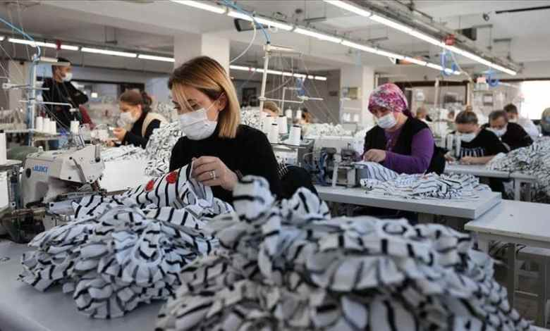 Ready-to-wear and apparel industry broke a record with 4-month export performance 8