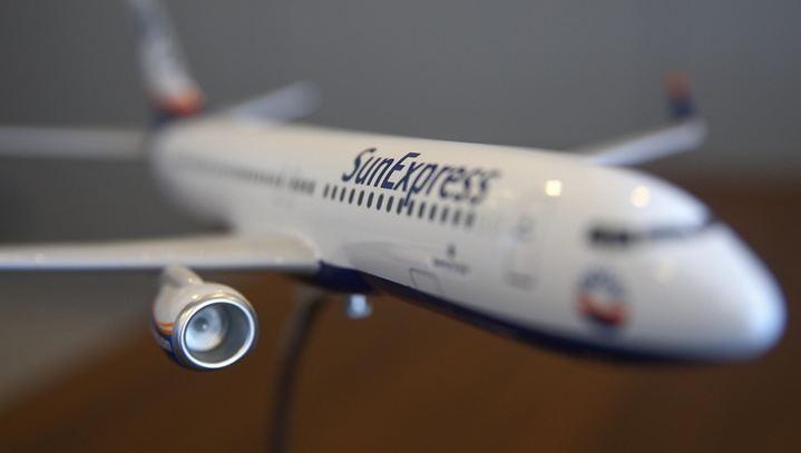 SunExpress to open 5 new European routes 1