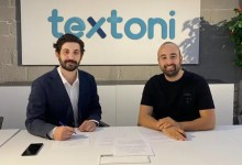 Textoni received an investment with a valuation of ₺4 million 18