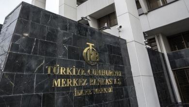 Turkey's Central Bank keeps interest rates steady 9