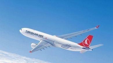 Venezuela grants 'tourism license' to Turkish Airlines 9