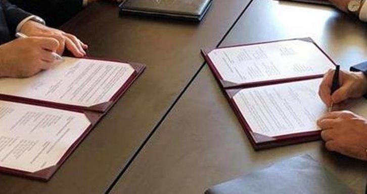 Turkish, Swedish export agencies ink reassurance deal 1