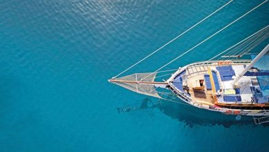 TYBA Vice President: Turkey has no rival in yacht tourism 6