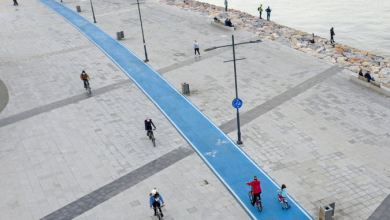 Turkey aims to have quarter of innercity commutes by bicycle 6