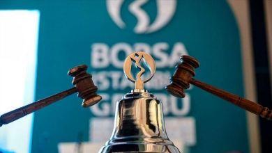 Borsa Istanbul & Turkish lira update at weekly open 15