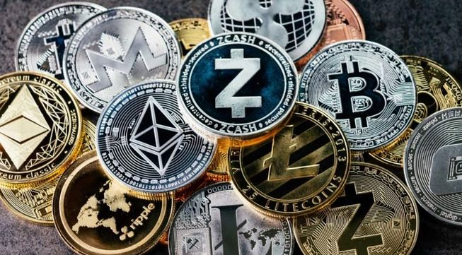 Cryptocurrency Is Now Worth More Than All US Currency in Circulation 1