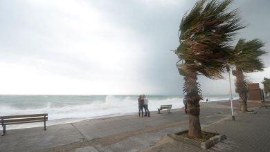 Turkey saw 984 meteorological disasters last year 27