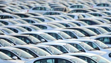 EU passenger car market jumps over 218.6% in April 9