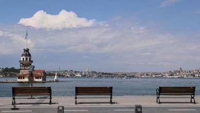 Lockdown ends, gradual normalization starts in Turkey 6