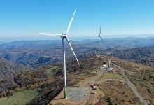 Wind takes lion's share in Turkey's new electricity investments 14